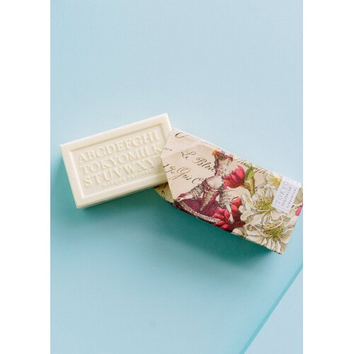 White Flower - Soap