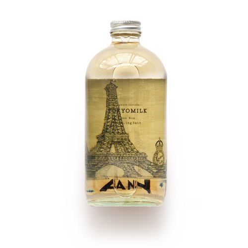 Eiffel Tower - Bubble Bath
