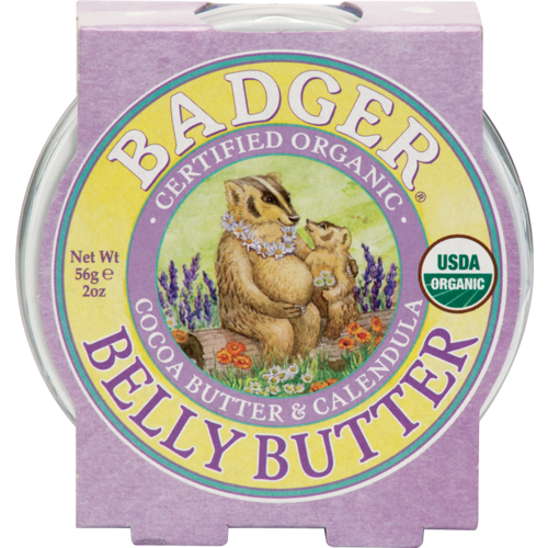 Belly Butter, 56g