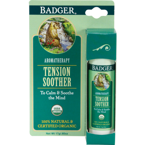 Tension Soother Balm