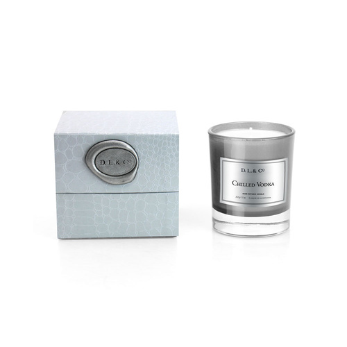 Chilled Vodka  - L'Homme Candle