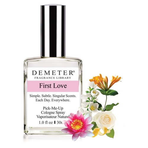 First Love - Cologne Spray