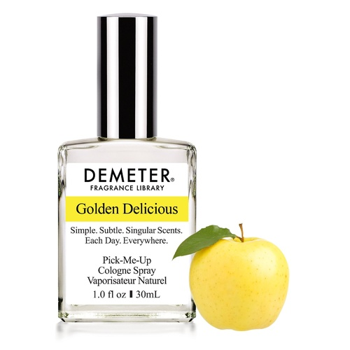 Golden Delicious - Cologne Spray