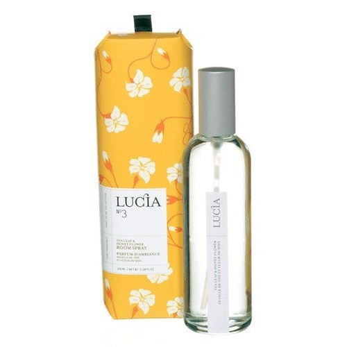 Tea Leaf & Wild Honey - Room Spray