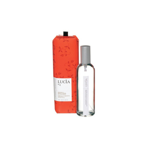 Mandarin & Tomato Flower- Room Spray