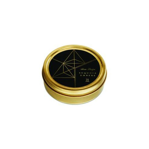Sequoia Embers - Axiom Travel Candle