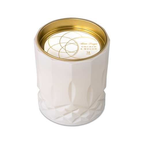 Orchid & Melon - Axiom Jar Candle