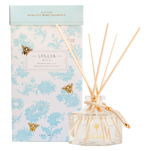 Wish - Reed Diffuser