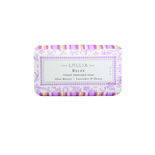 Relax - Soap Bar