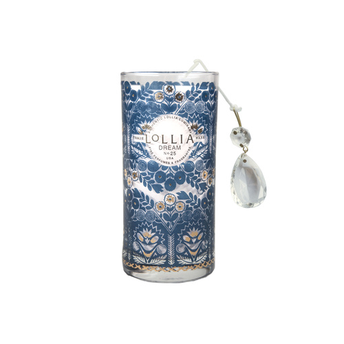 Dream, Perfumed Candle