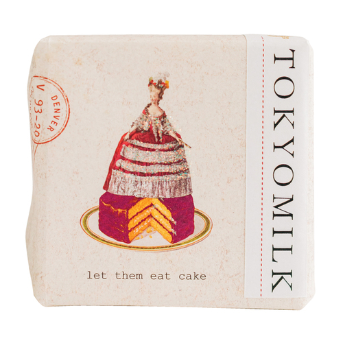 Let Them Eat Cake - Fine Soap