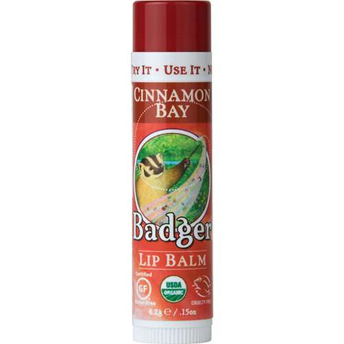 Cinnamon Bay - Lip Balm