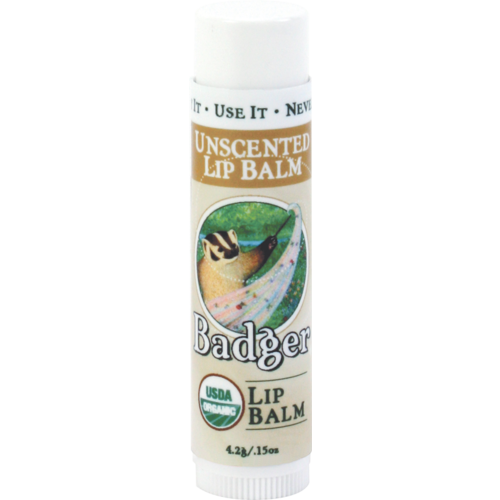 Unscented - Lip Balm