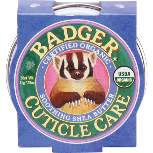Cuticle Care Balm - Small