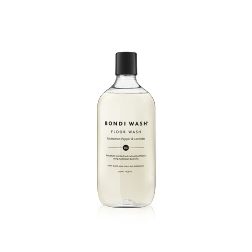 Floor Wash - Tasmanian Pepper & Lavender