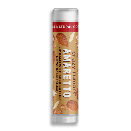 Amaretto - Lip Balm