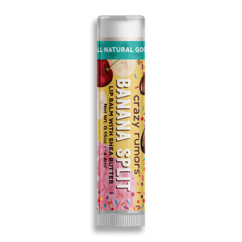 Banana Split - Lip Balm
