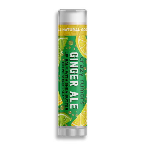Ginger Ale - Lip Balm