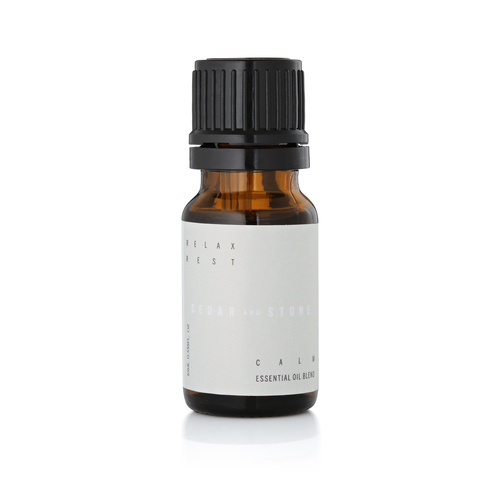 Calm - Essential Oil Blend