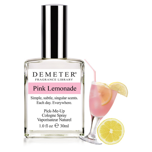Pink Lemonade - Cologne Spray