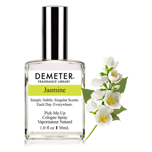 Jasmine - Cologne Spray