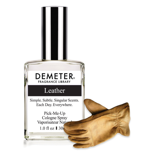 Leather - Cologne Spray