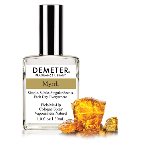 Myrrh - Cologne Spray