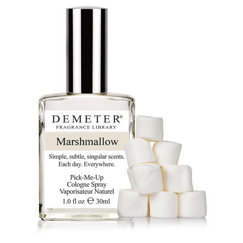 Marshmallow - Cologne Spray