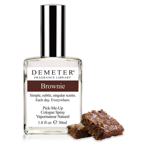 Brownie - Cologne Spray