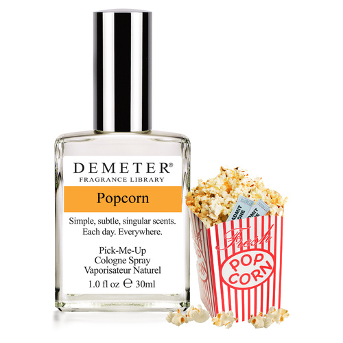 Popcorn - Cologne Spray