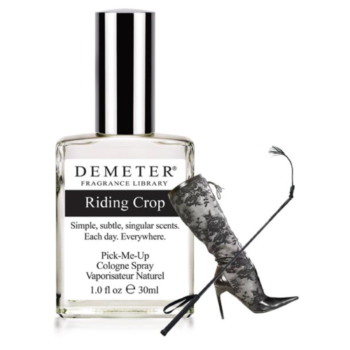 Riding Crop - Cologne Spray