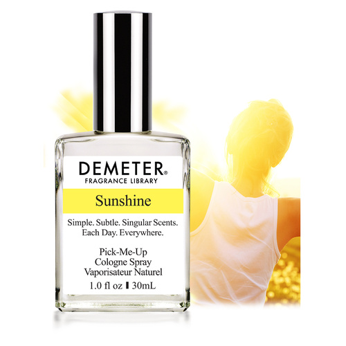 Sunshine - Cologne Spray