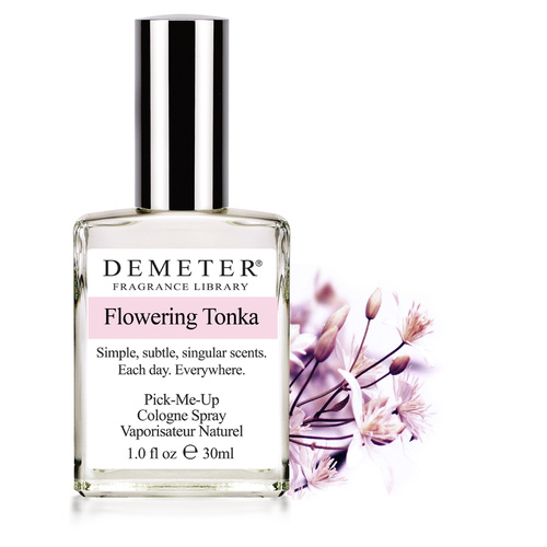 Flowering Tonka - Cologne Spray