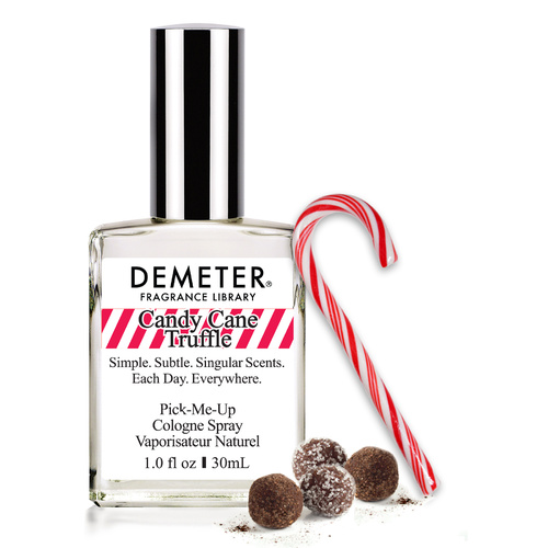 Candy Cane Truffle - Cologne Spray