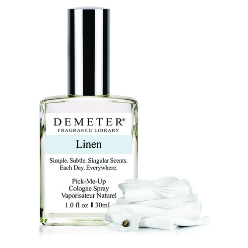 Linen - Cologne Spray