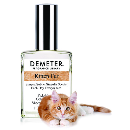 Kitten Fur - Cologne Spray
