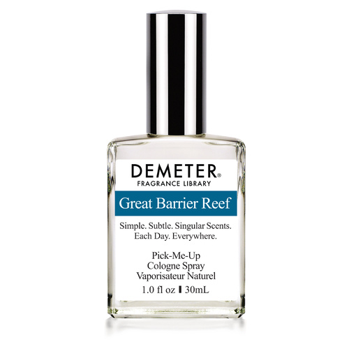 Great Barrier Reef - Cologne Spray