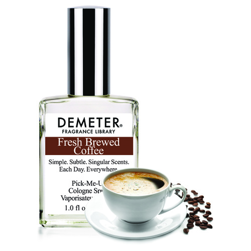 Fresh Brewed Coffee - Cologne Spray