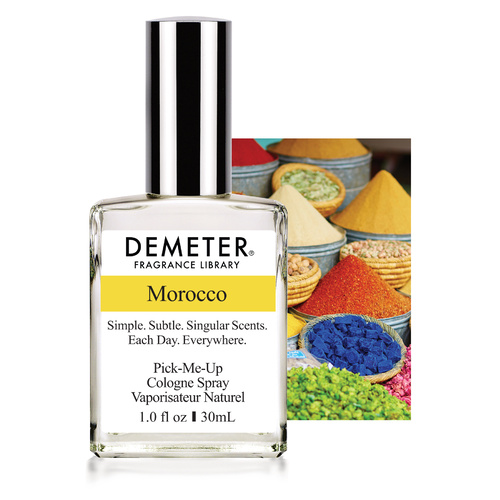 Morocco - Cologne Spray