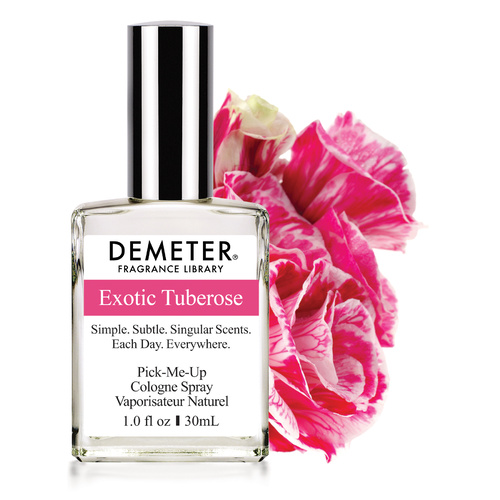 Exotic Tuberose - Cologne Spray