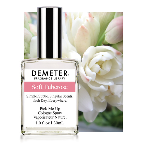 Soft Tuberose - Cologne Spray