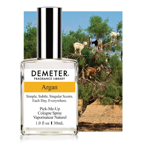 Argan - Cologne Spray
