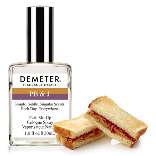 PB & J - Cologne Spray