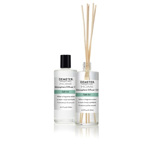 Salt Air - Reed Diffuser