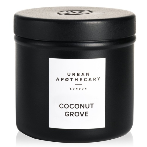 Coconut Grove - Travel Candle
