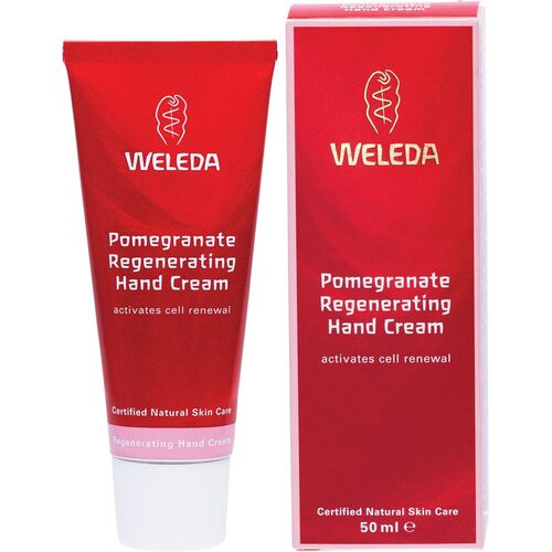 Pomegranate Regenerating - Hand Cream